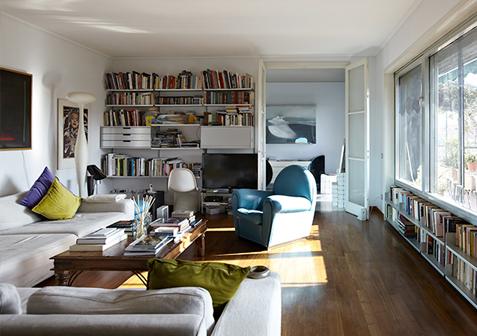 Appartamento Bixio