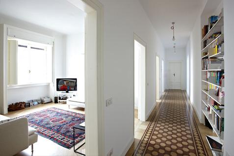 Appartamento Piazza Grandi